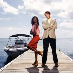 DEATH IN PARADISE (Series 4)