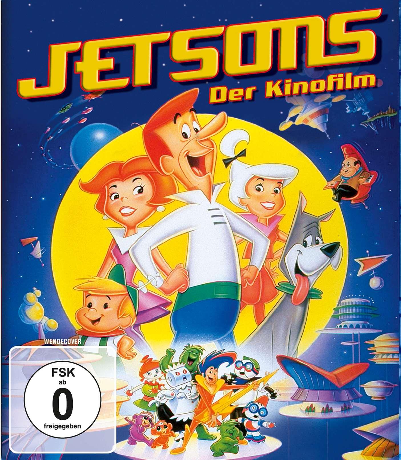 Die Jetsons Deutsch